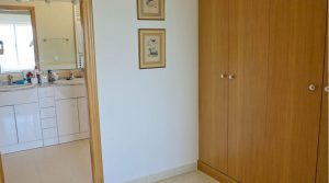 Dressing room - 7m²