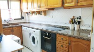 Kitchen - 7m²