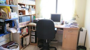Bedroom 3 / Office - 8m²