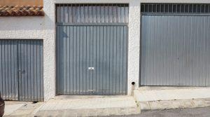 Garage - 18m²