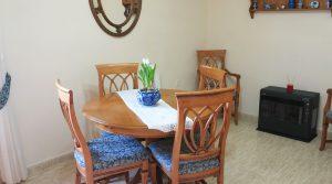 Dining room - 16m²