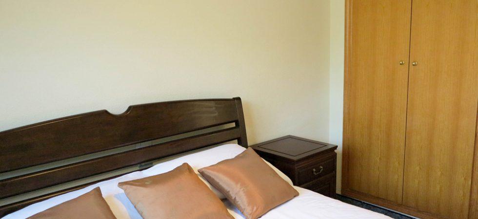 Bedroom 2 - 9m²Bedroom 3 - 9m² (not shown)