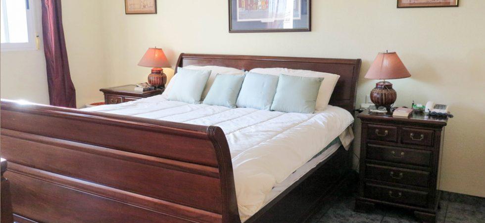 Bedroom 1 - 16m²