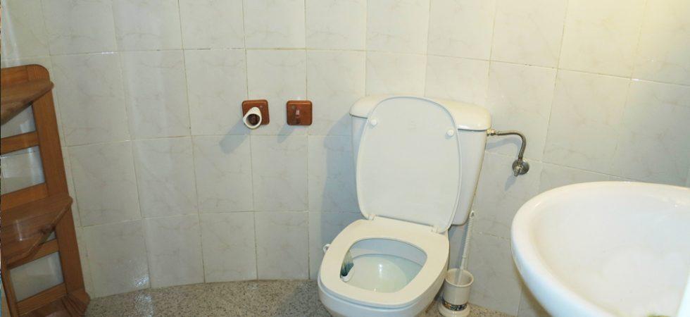 Bathroom - 4m²Bedroom - 15m² (not shown)