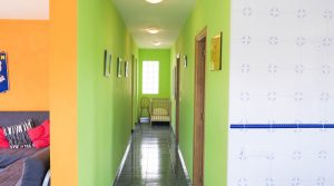 Hallway - 10m²