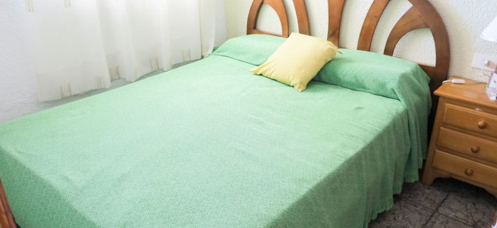 House 1 Bedroom 1 - 7m²