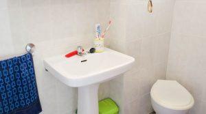 House 1 Bathroom - 3m²