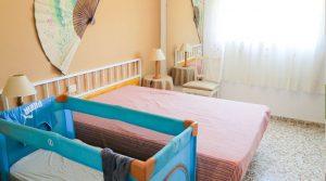 House 1 Bedroom 2 - 10m²