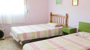 House 1 Bedroom 3 - 10m²