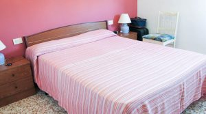 House 1 Bedroom 4 - 9m²