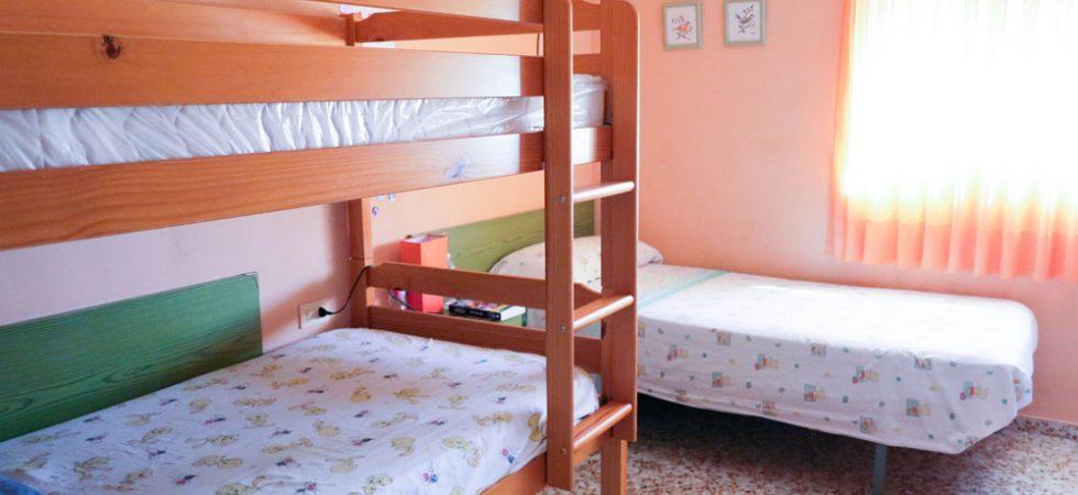 House 2 Bedroom 3 - 10m²