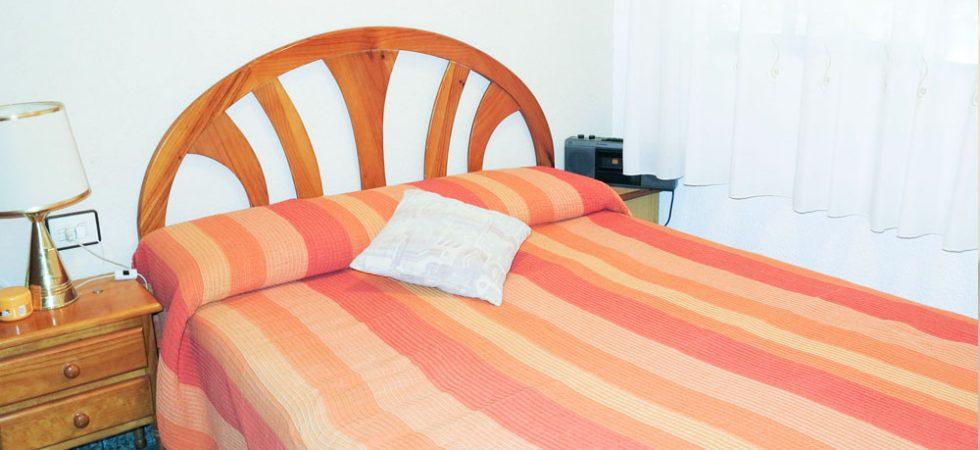 House 2 Bedroom 1 - 7m²