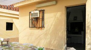 Paella house 2 - 16m²