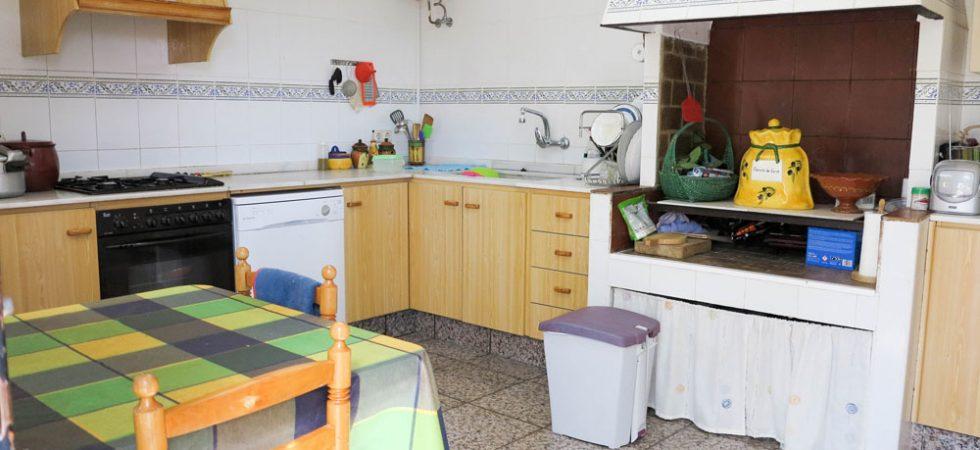 Paella house 2