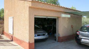 Garage 1 - 30m²