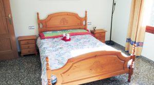 Bedroom 2 - 12m²