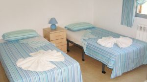 Bedroom 2 - 11m²