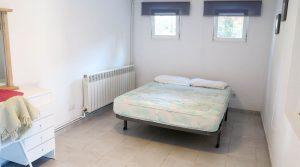 Apartment Bedroom - 15m²