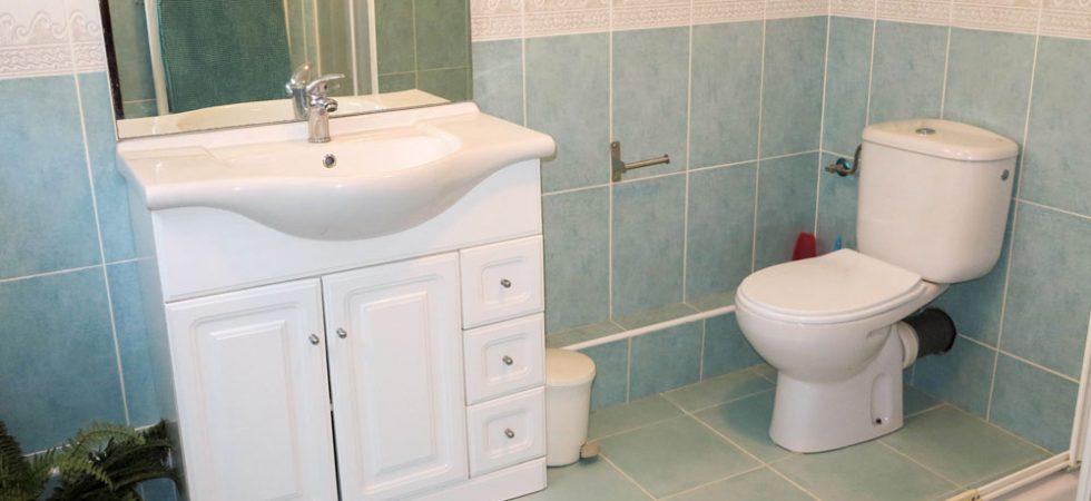 Apartment En-suite - 5m²