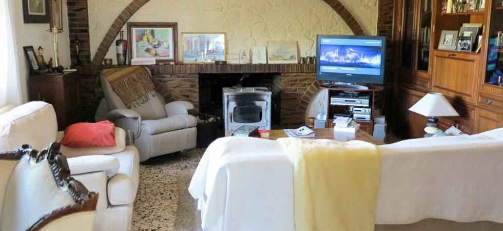 Lounge - 26m²
