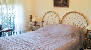 Bedroom 2 - 10m² With patio doors onto terrace