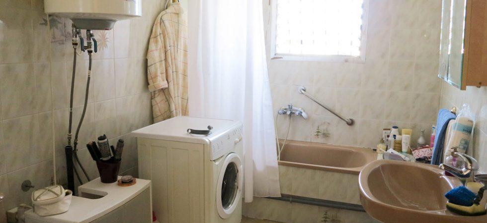 Bathroom - 7m²