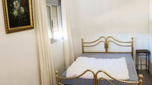 Apartment Bedroom - 14m²