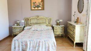 First floor Bedroom 1 - 15m²