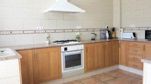 Kitchen - 12m²