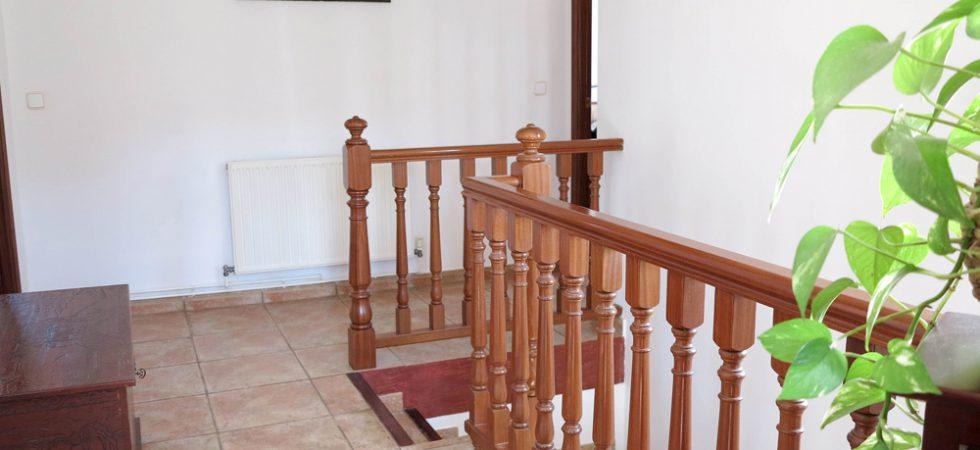 First floor Reception - 13m²
