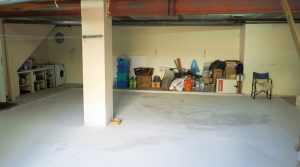 Under build - 83m²W.C. - 2m²Store room - 36m² (not shown)