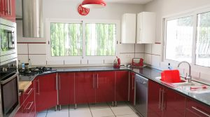Apartment Kitchen - 15m²