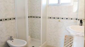 2nd bathroom - 4m²