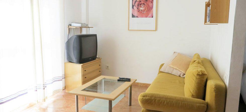 Apartment Lounge - 10m²
