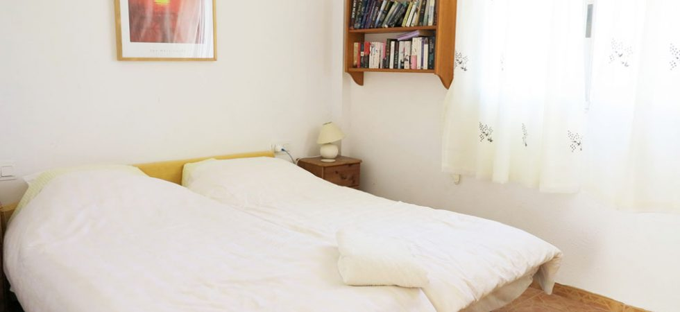 Apartment Bedroom - 10m²