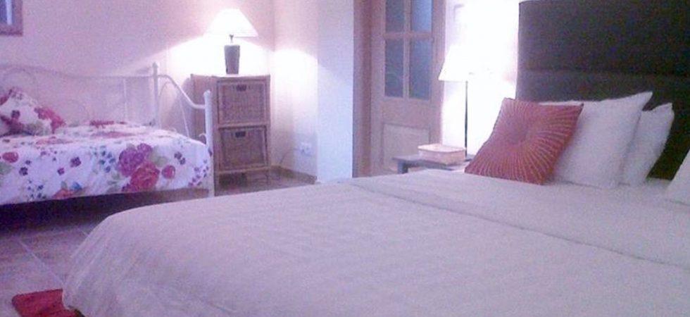 First floor Bedroom 1 - 29m²Bedroom 2 - 14m² • Bathroom - 6m² (not shown)Balcony - 17m² (not shown)