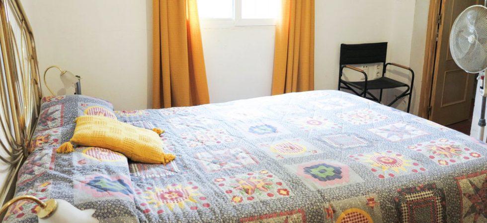 Bedroom 1 - 10m²