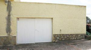 Garage - 26m²Store room - 12m² (not shown)