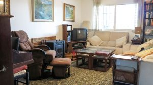 Lounge/dining room - 14m²