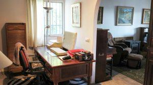 Office area - 11m²