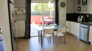 Kitchen - 17m²
