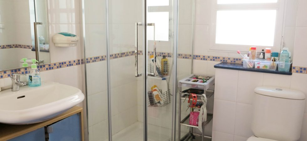 Bathroom - 4m²