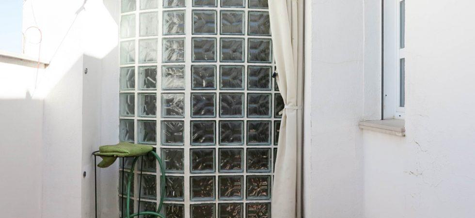 Terrace - 10m²