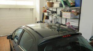 Garage - 30m²