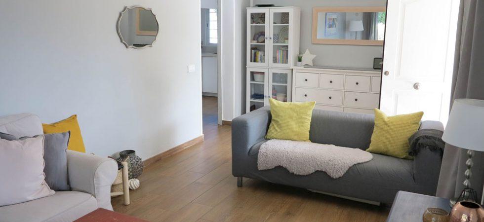 Lounge - 21m²
