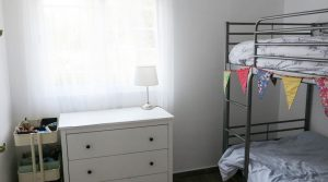 Bedroom 2 - 7m²