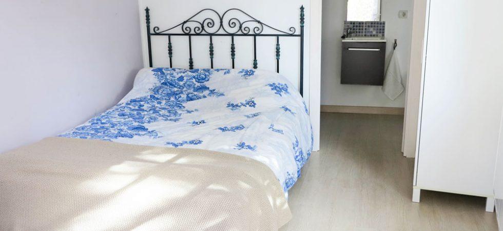 Apartment - 14m²