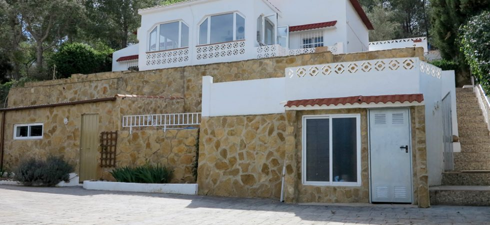 Villa with views for sale Montroy Valencia – Ref: 018739
