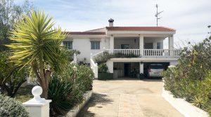 Beautiful villa for sale Monserrat Valencia – Ref: 018740