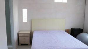 Apartment Bedroom - 9m²